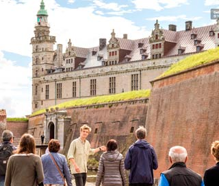 Excursiones Copenhague